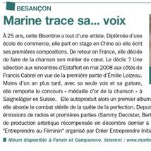 Grand Besancon Mag