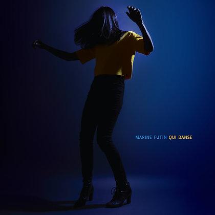 """Album """"Qui Danse"""""""
