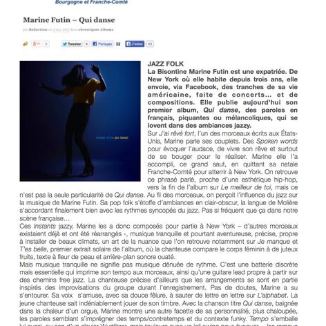 Diversions Magazine
