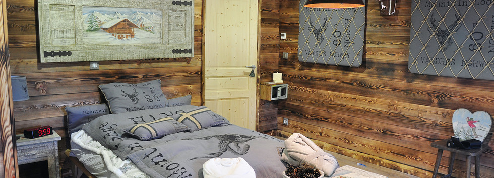 Chambre double Beaver Creek