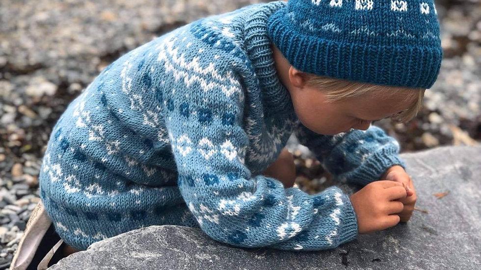 Woollove genser