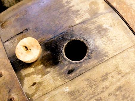 樽という名の宇宙 スコッチウイスキーの樽の違いとエンジェルス・シェアー