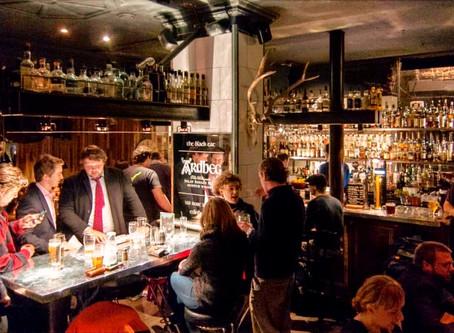 パブとエールの素敵な関係〜イギリス、スコットランドとビールの歴史〜