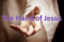 The Hand of Jesus jpeg.jpg