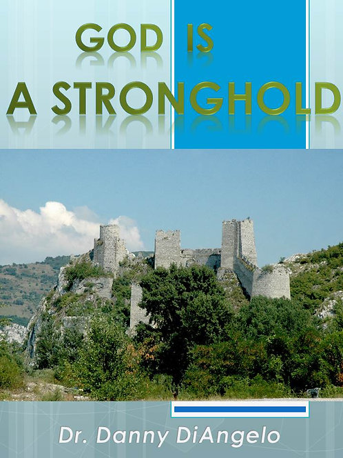 God is a Stronghold