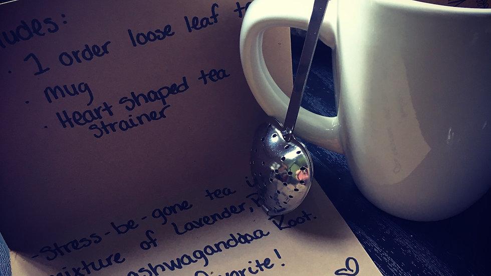 Hot Tea Bundle