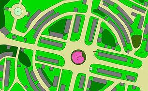 Grünflächenkataster Friehofskataster Baumkataster