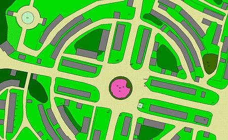 Grünflächenkataster, Friedhofskataster und Baumkataster