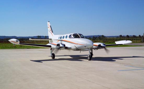 Cessna 340A