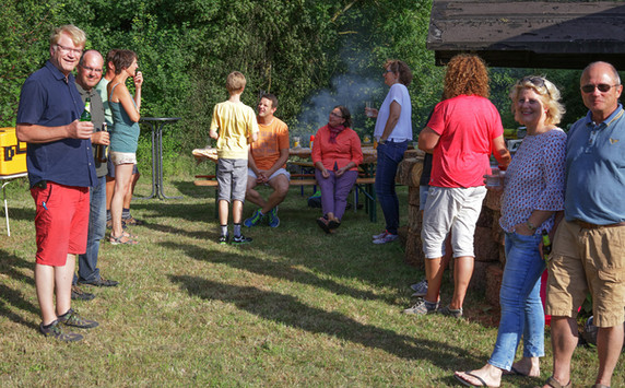 geoplana-Sommerfest
