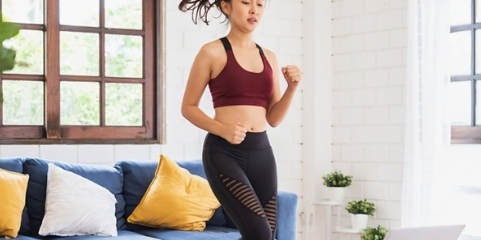 Hump Day Help: UFIT Virtual Dance Fitness