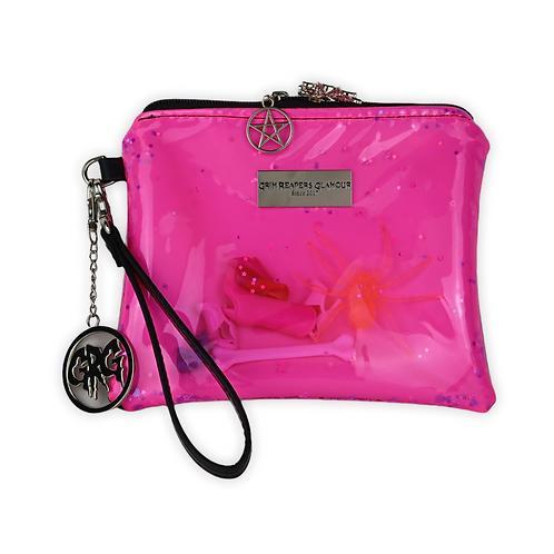 Barbie Guts Shaker Wallet
