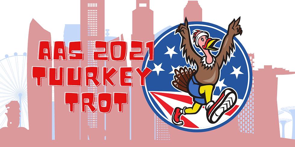 AAS Turkey Trot