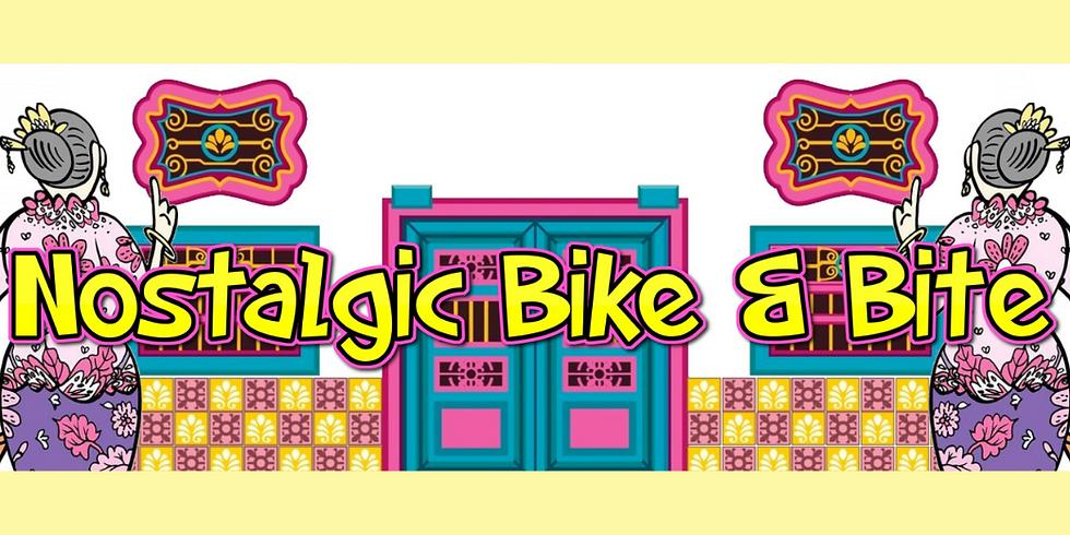 Nostalgic Bike & Bite Tour