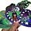 Thumbnail: Say My Name - Glitter Stickers Individual