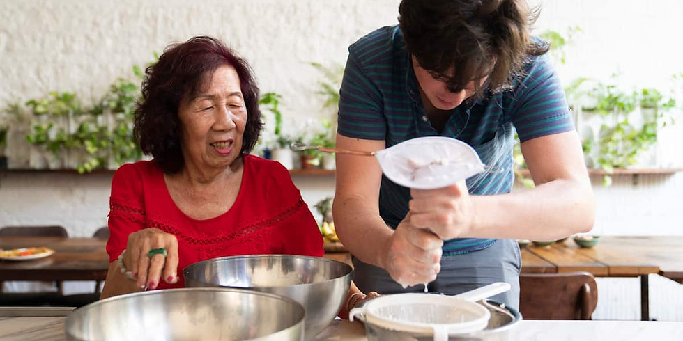 Secret Singapore: One Kind House Peranakan Cooking Class & Dinner 2