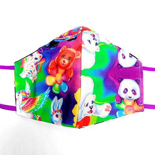 Lisa Frank/Rainbows