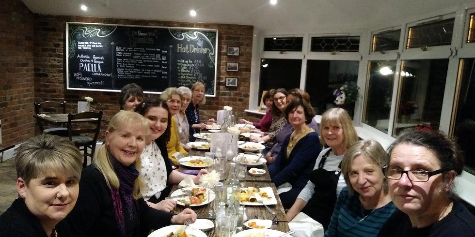 70 volunteers  Christmas  meal.jpg