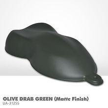 Olive Drab Green (Matte Finish)