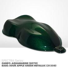 Aquamarine Candy