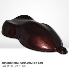 Bourbon Brown Pearl