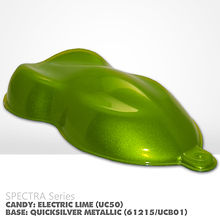 Electric Lime Candy