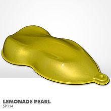 Lemonade Pearl
