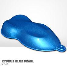 Cyprus Blue Pearl