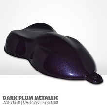 Dark Plum Metallic