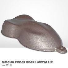 Mocha Frost Pearl Metallic