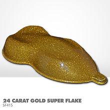 24 Carat Super Flake