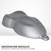 Quicksilver Metallic