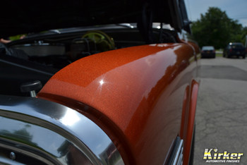 1970 Chevy C10 Sun Burnt Copper Pearl (11134)