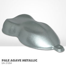 Pale Agave Metallic
