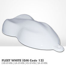 Fleet White