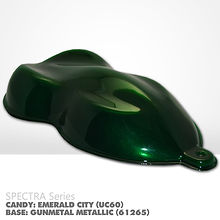 Emerald City Candy