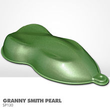 Granny Smith Pearl