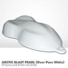 Arctic Blast Pearl