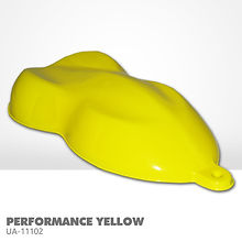 Performance Yellow