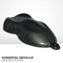 Gunmetal Metallic