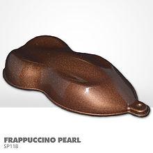 Frappuccino Pearl