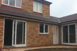 Full house roofing