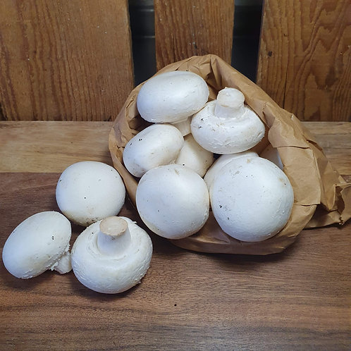 Mushrooms - 200g