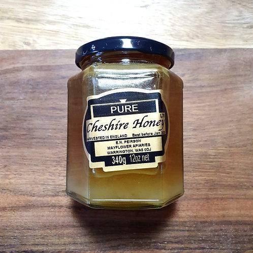 Cheshire Honey