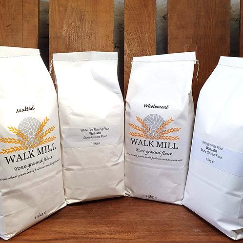 Walkmill Flour
