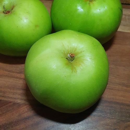 Bramley Apples - 1kg