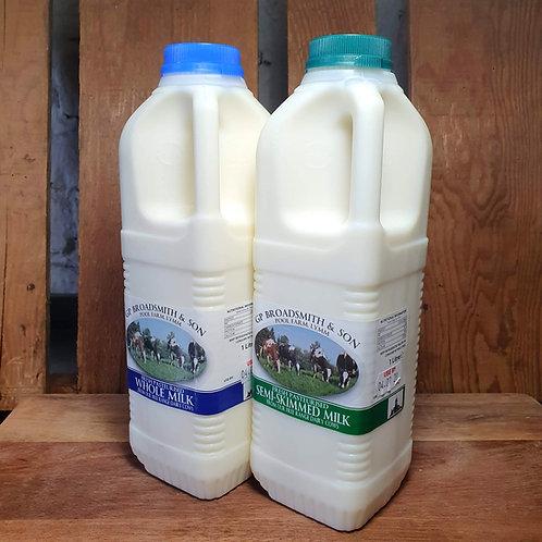 Milk (1L)