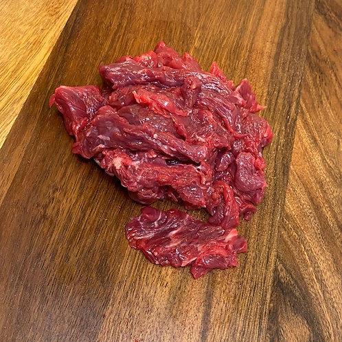 Extra Lean Stir-fry Beef