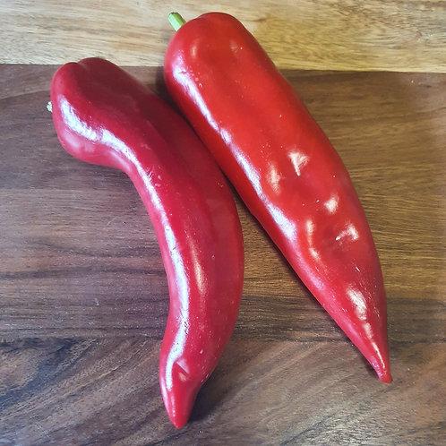 2 x Ramero Peppers (Sweet Peppers)