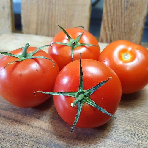 Tomatoes (5 per pack)